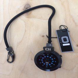 Наручные часы 01TheOne Pocket Rock pr202bb