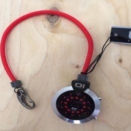 Наручные часы 01TheOne Pocket Rock pr502rr