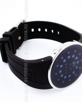 Модные наручные часы 01TheOne Slim Round slr102b3