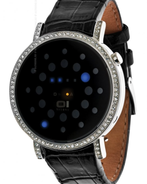 Стильные наручные часы 01TheOne Odins Rage ors502b1
