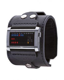 Наручные бинарные часы 01TheOne Ibiza Ride irh102rb4