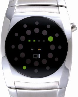 Led часы 01TheOne Lightmare l102g2