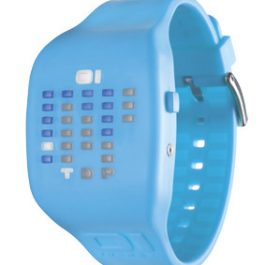 Бинарные часы 01TheOne Ibiza Ride Sport ic900m3lb
