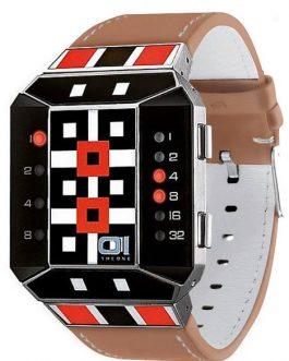Led часы 01TheOne Art Edition sc133r1