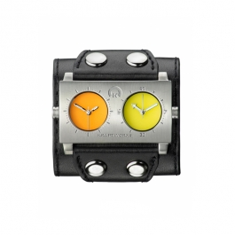 Kraftworxs Dualtime Orange/Yellow