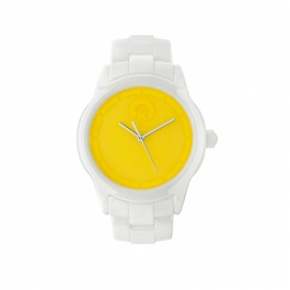 Kraftworxs Full moon White Ceramic Yellow