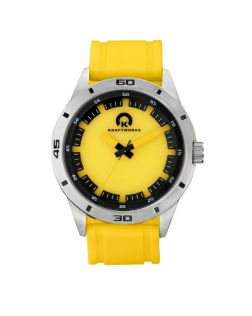 Kraftworxs Neo Yellow